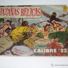 Tebeos: HAZAÑAS BELICAS 270 ORIGINAL. Lote 45533629
