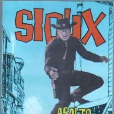 Tebeos: SIOUX Nº 23 - 21 X 15,5 CMS. EDI. TORAY 1965 - 48 PGS. MUY DIFICIL, MUY NUEVO. Lote 45884755