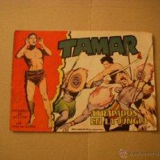Tebeos: TAMAR Nº 110, EDITORIAL TORAY. Lote 46318862