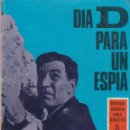 Tebeos: COMIC TORAY ESPIONAJE Nº 40 AÑO 1966. Lote 46374217