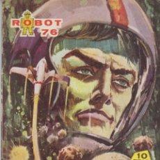Tebeos: COMIC ROBOT 76 Nº 14 EDICIONES TORAY 1967. Lote 46457276