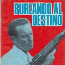 Tebeos: COMIC TORAY ESPIONAJE Nº 15 AÑO 1965. Lote 46374004