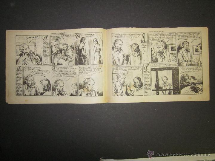 Tebeos: HOJAS DE LA VIDA DE TOÑITO Y LOLITA - NUM 11 -EDICIONES TORAY - DIBUJOS JAIME JUEZ - (COM- 296) - Foto 4 - 46593608