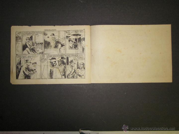 Tebeos: HOJAS DE LA VIDA DE TOÑITO Y LOLITA - NUM 11 -EDICIONES TORAY - DIBUJOS JAIME JUEZ - (COM- 296) - Foto 6 - 46593608