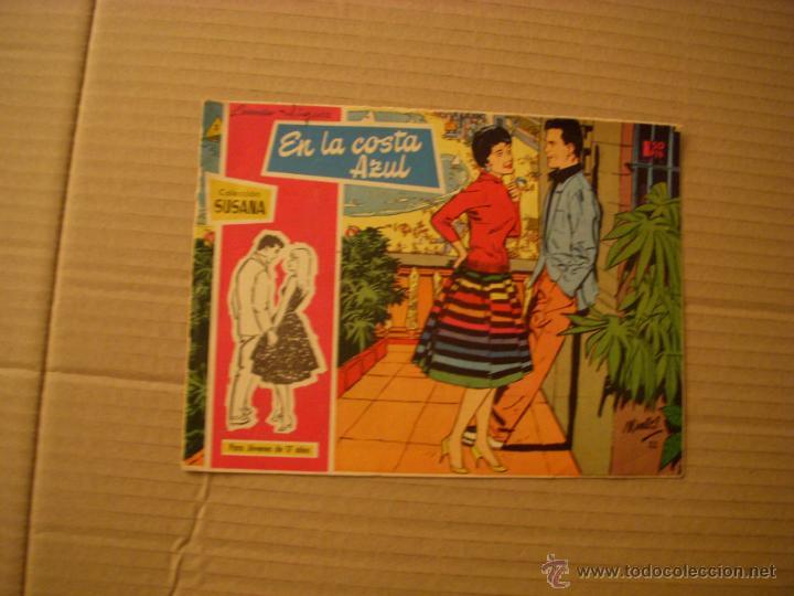 SUSANA Nº 3, EDITORIAL TORAY (Tebeos y Comics - Toray - Susana)
