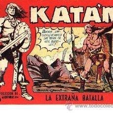 Comics - Katan (Toray) Nº 3 - 48115459