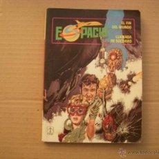 Tebeos: ESPACIO Nº 2, EDITORIAL TORAY. Lote 48481070