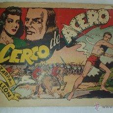 Comics - ALBUM TEBEO- ZARPA DE LEON ORIGINAL Ed. TORAY - 48674656