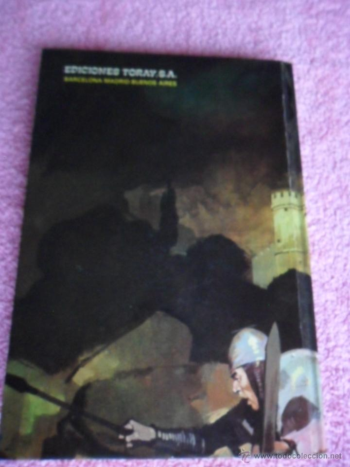 Tebeos: la flecha negra historias famosas 5 editorial toray 1976 robert stevenson edición 1ª - Foto 7 - 48937905