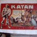 Tebeos: KATAN Nº 3 ORIGINAL. Lote 49004537