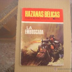 Tebeos: HAZAÑAS BÉLICAS Nº 231, NOVELA GRÁFICA, EDITORIAL TORAY. Lote 49050442