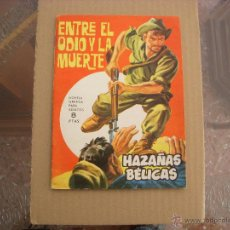 Tebeos: HAZAÑAS BÉLICAS Nº 96, NOVELA GRÁFICA, EDITORIAL TORAY. Lote 49050473