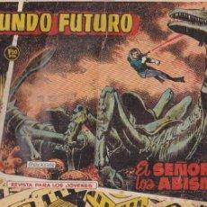 Tebeos: COMIC COLECCION EL MUNDO FUTURO Nº 68. Lote 49213445