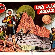 Tebeos: MUNDO FUTURO (TORAY) Nº 24. Lote 49219766