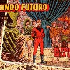 Tebeos: MUNDO FUTURO (TORAY) Nº 82. Lote 49219800