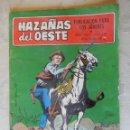 Tebeos: HAZAÑAS DEL OESTE Nº147, JOE, EL GIGANTÓN. Lote 49472941