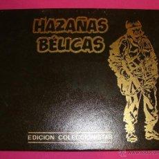 Tebeos: TOMO 4 HAZAÑAS BELICAS DE TORAY EDICION COLECCIONISTAS. Lote 49494171