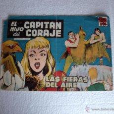BDs: HIJO DEL CAPITAN CORAJE Nº 23 ORIGINAL. Lote 50118844