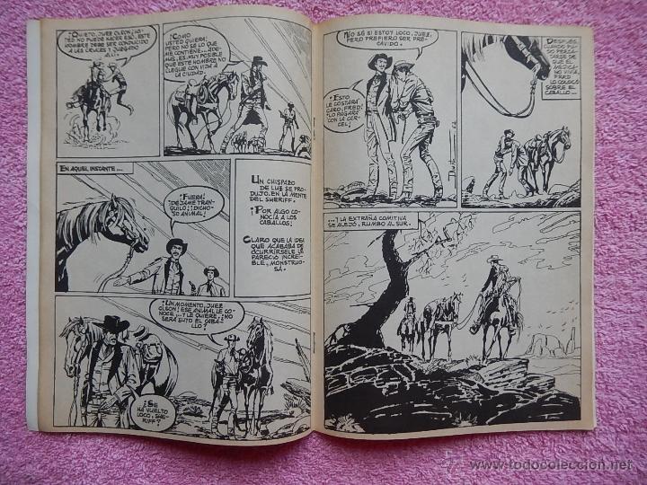 Tebeos: hazañas del oeste 6 ediciones g4 1987 - Foto 3 - 50338934