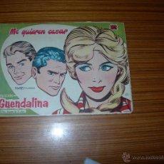 Tebeos: GUENDALINA Nº 15 DE EDITORIAL TORAY . Lote 50459545