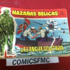 Livros de Banda Desenhada: HAZAÑAS BELICAS SERIE ROJA NUMERO 145 MUY BUEN ESTADO. Lote 50461810