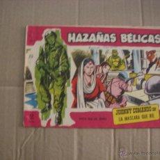 BDs: HAZAÑAS BÉLICAS Nº 282, EDITORIAL TORAY. Lote 50808546
