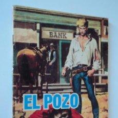 Tebeos: COMIC TEBEO SIOUX EL POZO Nº 118 EDICIONES TORAY 1968. 10 PTS. R.100. Lote 50826330