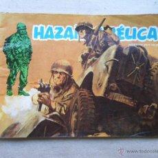Tebeos: HAZAÑAS BELICAS Nº 67 URSUS TORAY 1973. Lote 50991999