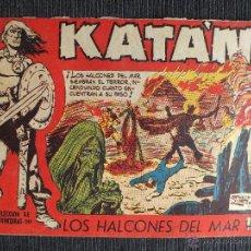 Tebeos: KATAN Nº 46 EDICIONES TORAY. Lote 50993070