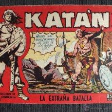 KATAN Nº 3 EDICIONES TORAY