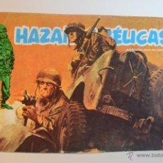 Tebeos: HAZAÑAS BELICAS 67 - TORAY - URSUS - 1973. Lote 51253225