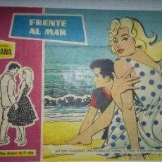 BDs: SUSANA-Nº78-´FRENTE AL MAR`-1960-EL GRAN JUAN NEBOT-MARÍA PASCUAL-CORRECTO ESTADO-4630. Lote 51477370