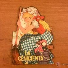 Tebeos: MINI CLASICOS TORAY - LA CENICIENTA (PERRAULT) - Nº 3 - 1966 - ESPAÑA - (L. GARCÍA/ M. PASCUAL). Lote 51514021