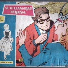 Tebeos: LOTE DE 61 EJEMPLARES COLECCIÓN ROSAS BLANCAS - ED.TORAY (VER DETALLE). Lote 51644985