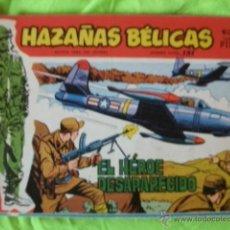 Tebeos: HAZAÑAS BÉLICAS SERIE ROJA EXTRA Nº 151 TORAY. Lote 51839663
