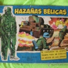 Tebeos: HAZAÑAS BELICAS Nº 135 TORAY. Lote 51842687