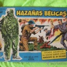 Tebeos: HAZAÑAS BÉLICAS EXTRA Nº 153 TORAY. Lote 51843076