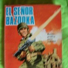 Tebeos: HAZAÑAS BELICAS BOIXCAR Nº 17 MUY BIEN CONSERVADO. Lote 51845258