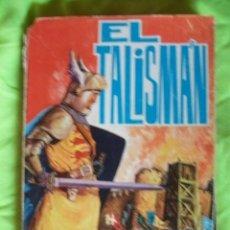 Tebeos: EL TALISMAN 1964 TORAY COMIC. Lote 51849321