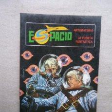 Tebeos: ESPACIO Nº 4 TORAY 1982. Lote 52017653