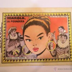 Livros de Banda Desenhada: AZUCENA - NUM 521 - EDICIONES TORAY10. Lote 58015761