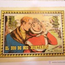 Livros de Banda Desenhada: AZUCENA - NUM 578 - EDICIONES TORAY. Lote 52518638
