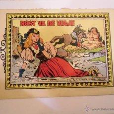 Livros de Banda Desenhada: AZUCENA - NUM 552 - EDICIONES TORAY. Lote 52518665