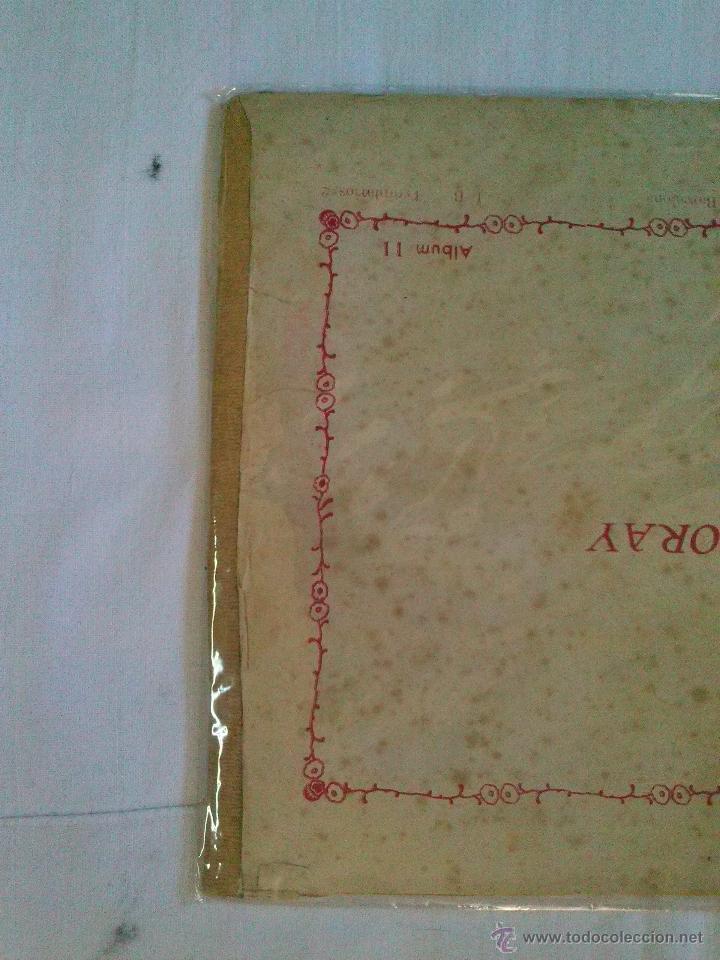 Tebeos: zarpa de leon ,albumes 20 nºs - completa - original -toray- ga - Foto 6 - 52587418