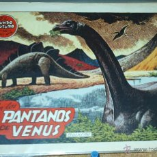 Tebeos: EL MUNDO FUTURO Nº 3 - TORAY 1955 - ORIGINAL. Lote 52593401