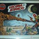 Tebeos: EL MUNDO FUTURO Nº 25 - TORAY 1955 - ORIGINAL. Lote 52593552