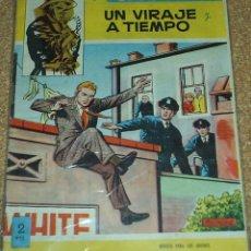 Tebeos: OCURRIO UNA VEZ Nº 3 - ORIGINAL TORAY 1958- LEER. Lote 52594093