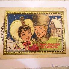 Livros de Banda Desenhada: AZUCENA - NUM 522 - TORAY - AÑOS 50. Lote 52661824
