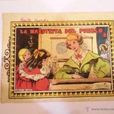 Livros de Banda Desenhada: AZUCENA - NUM 429 - TORAY - AÑOS 50. Lote 52661864