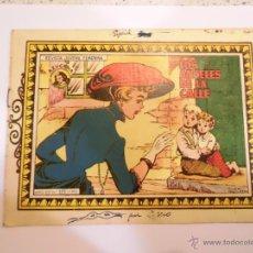 Livros de Banda Desenhada: AZUCENA - NUM 575 - TORAY - AÑOS 50. Lote 52661889